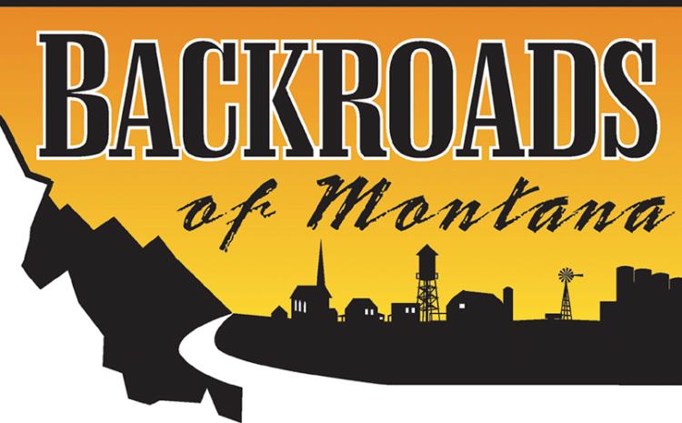 Backroads of Montana